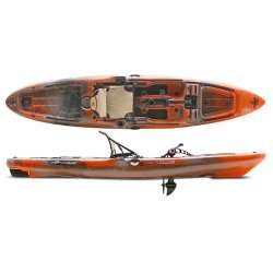 SLAYER 13 Propel Native Watercraft NWC